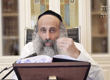Rabbi Yossef Shubeli - lectures - torah lesson - Chofetz Chaim on Parshat Matot - Thursday ´74 - Parashat Matot, Two Minutes Chpfetz Chaim, Chafetz Chaim, Rabbi Yisrael Meir of Radin, Rabbi Yossef Shubeli, Weekly Parasha, Parshat Shavua