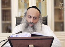 Rabbi Yossef Shubeli - lectures - torah lesson - Chofetz Chaim on Parshat Matot - Friday ´74 - Parashat Matot, Two Minutes Chpfetz Chaim, Chafetz Chaim, Rabbi Yisrael Meir of Radin, Rabbi Yossef Shubeli, Weekly Parasha, Parshat Shavua