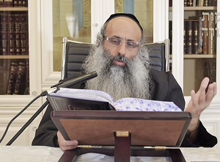 Rabbi Yossef Shubeli - lectures - torah lesson - Chofetz Chaim on Parshat Vaetchanan - Thursday ´74 - Parashat Vaetchanan, Two Minutes Chpfetz Chaim, Chafetz Chaim, Rabbi Yisrael Meir of Radin, Rabbi Yossef Shubeli, Weekly Parasha, Parshat Shavua