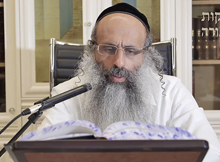Rabbi Yossef Shubeli - lectures - torah lesson - Chofetz Chaim on Parshat Ekev - Thursday ´74 - Parashat Ekev, Two Minutes Chpfetz Chaim, Chafetz Chaim, Rabbi Yisrael Meir of Radin, Rabbi Yossef Shubeli, Weekly Parasha, Parshat Shavua