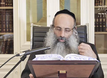 Rabbi Yossef Shubeli - lectures - torah lesson - Chofetz Chaim on Parshat Reeh - Thursday ´74 - Parashat Reeh, Two Minutes Chpfetz Chaim, Chafetz Chaim, Rabbi Yisrael Meir of Radin, Rabbi Yossef Shubeli, Weekly Parasha, Parshat Shavua