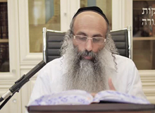 Rabbi Yossef Shubeli - lectures - torah lesson - Chofetz Chaim on Parshat Ki Tavo - Friday ´74 - Parashat Ki Tavo, Two Minutes Chpfetz Chaim, Chafetz Chaim, Rabbi Yisrael Meir of Radin, Rabbi Yossef Shubeli, Weekly Parasha, Parshat Shavua