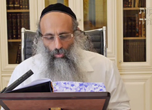 Rabbi Yossef Shubeli - lectures - torah lesson - Chofetz Chaim on Parshat Bereshit - Sunday ´75 - Parashat Bereshit, Two Minutes Chpfetz Chaim, Chafetz Chaim, Rabbi Yisrael Meir of Radin, Rabbi Yossef Shubeli, Weekly Parasha, Parshat Shavua