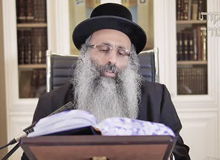 Rabbi Yossef Shubeli - lectures - torah lesson - Chofetz Chaim on Parshat Lech Lecha - Wednesday ´75 - Parashat Lech Lecha, Two Minutes Chpfetz Chaim, Chafetz Chaim, Rabbi Yisrael Meir of Radin, Rabbi Yossef Shubeli, Weekly Parasha, Parshat Shavua