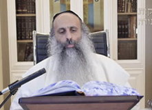 Rabbi Yossef Shubeli - lectures - torah lesson - Chofetz Chaim on Parshat Vayera - Friday ´75 - Parashat Vayera, Two Minutes Chpfetz Chaim, Chafetz Chaim, Rabbi Yisrael Meir of Radin, Rabbi Yossef Shubeli, Weekly Parasha, Parshat Shavua