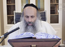 Rabbi Yossef Shubeli - lectures - torah lesson - Chofetz Chaim on Parshat Vayera - Friday B ´75 - Parashat Vayera, Two Minutes Chpfetz Chaim, Chafetz Chaim, Rabbi Yisrael Meir of Radin, Rabbi Yossef Shubeli, Weekly Parasha, Parshat Shavua