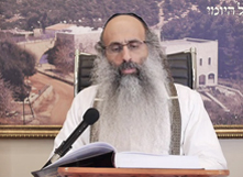Rabbi Yossef Shubeli - lectures - torah lesson - The Daily Parable - Parashat Bahar: Eyre 14 Sunday, 75 - Torah, Parable and Moral, Proverbs Solomon ,Dubno Maggid, Rabbi Yaakov Krantz, Rabbi Yosef Shubeli