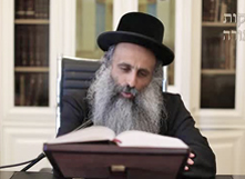 Rabbi Yossef Shubeli - lectures - torah lesson - Eastern Wise on Parshat - Miketz: Thursday´74 - Parashat Miketz, Eastern Judasim, Yeman, Morocco, Tunis, Irak, Wise, Rabbi, Tzadik