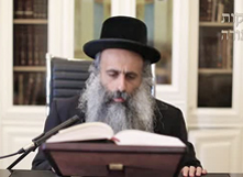 Rabbi Yossef Shubeli - lectures - torah lesson - Eastern Wise on Parshat - Vayigash: Wednesday´74 - Parashat Vayigash, Eastern Judasim, Yeman, Morocco, Tunis, Irak, Wise, Rabbi, Tzadik
