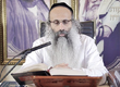 Rabbi Yossef Shubeli - lectures - torah lesson - Eastern Sages on Parshat Monday - Vayechi ´74 - Parashat Vayechi, Eastern Judasim, Yeman, Morocco, Tunis, Irak, Wise, Rabbi, Tzadik