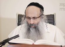 Rabbi Yossef Shubeli - lectures - torah lesson - Eastern Sages on Parshat Tazria - Sunday ´74 - Parashat Tazria, Eastern Judasim, Yeman, Morocco, Tunis, Irak, Wise, Rabbi, Tzadik