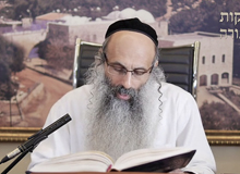Rabbi Yossef Shubeli - lectures - torah lesson - Eastern Sages on Parshat Emor - Friday ´74 - Parashat Emor, Eastern Judasim, Yeman, Morocco, Tunis, Irak, Wise, Rabbi, Tzadik