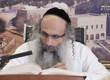 Rabbi Yossef Shubeli - lectures - torah lesson - Eastern Sages on Parshat Shelach - Tuesday ´74 - Parashat Shelach, Eastern Judasim, Yeman, Morocco, Tunis, Irak, Wise, Rabbi, Tzadik