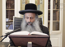 Rabbi Yossef Shubeli - lectures - torah lesson - Eastern Sages on Parshat Devarim - Thursday ´74 - Parashat Devarim, Eastern Judasim, Yeman, Morocco, Tunis, Irak, Wise