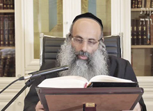 Rabbi Yossef Shubeli - lectures - torah lesson - Eastern Sages on Parshat Reeh - Wednesday ´74 - Parashat Reeh, Eastern Judasim, Yeman, Morocco, Tunis, Irak, Wise