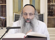 Rabbi Yossef Shubeli - lectures - torah lesson - Eastern Sages on Parshat Shoftim - Monday ´74 - Parashat Shoftim, Eastern Judasim, Yeman, Morocco, Tunis, Irak, Wise