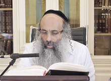 Rabbi Yossef Shubeli - lectures - torah lesson - Eastern Sages on Parshat Shoftim - Wednesday ´74 - Parashat Shoftim, Eastern Judasim, Yeman, Morocco, Tunis, Irak, Wise