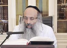Rabbi Yossef Shubeli - lectures - torah lesson - Eastern Sages on Parshat Shoftim - Thursday ´74 - Parashat Shoftim, Eastern Judasim, Yeman, Morocco, Tunis, Irak, Wise