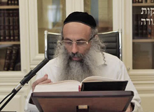 Rabbi Yossef Shubeli - lectures - torah lesson - Eastern Sages on Parshat Vayelech - Thursday ´74 - Parashat Vayelech, Eastern Judasim, Yeman, Morocco, Tunis, Irak, Wise