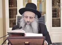 Rabbi Yossef Shubeli - lectures - torah lesson - Eastern Sages on Parshat Noah - Sunday ´75 - Parashat Noah, Eastern Judasim, Yeman, Morocco, Tunis, Irak, Wise