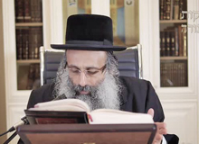 Rabbi Yossef Shubeli - lectures - torah lesson - Eastern Sages on Parshat Lech Lecha - Tuesday ´75 - Parashat Lech Lecha, Eastern Judasim, Yeman, Morocco, Tunis, Irak, Wise