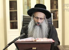 Rabbi Yossef Shubeli - lectures - torah lesson - Eastern Sages on Parshat Chayei Sarah - Friday ´75 - Parashat Chayei Sarah, Eastern Judasim, Yeman, Morocco, Tunis, Irak, Wise
