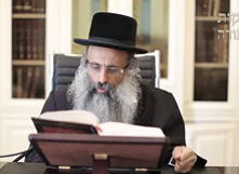 Rabbi Yossef Shubeli - lectures - torah lesson - Eastern Sages on Parshat Toldot - Friday ´75 - Parashat Toldot, Eastern Judasim, Yeman, Morocco, Tunis, Irak, Wise
