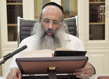 Rabbi Yossef Shubeli - lectures - torah lesson - Eastern Sages on Parshat Vezot Haberacha - Wednesday ´74 - Parashat Vezot Haberacha, Eastern Judasim, Yeman, Morocco, Tunis, Irak, Wise