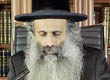 Rabbi Yossef Shubeli - lectures - torah lesson - Tuesday Av 2nd 5773 Lesson 216, Two Minutes of Halacha. - Two Minutes of Halacha, Daily Halachot, Halacha Yomit