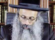 Rabbi Yossef Shubeli - lectures - torah lesson - Monday Av 8th 5773 Lesson 221, Two Minutes of Halacha. - Two Minutes of Halacha, Daily Halachot, Halacha Yomit