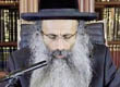 Rabbi Yossef Shubeli - lectures - torah lesson - Friday Av 12th 5773 Lesson 225, Two Minutes of Halacha. - Two Minutes of Halacha, Daily Halachot, Halacha Yomit