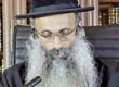 Rabbi Yossef Shubeli - lectures - torah lesson - Friday Elul 3rd 5773 Lesson 243, Two Minutes of Halacha. - Two Minutes of Halacha, Daily Halachot, Halacha Yomit