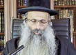 Rabbi Yossef Shubeli - lectures - torah lesson - Sunday Elul 5th 5773 Lesson 244, Two Minutes of Halacha. - Two Minutes of Halacha, Daily Halachot, Halacha Yomit