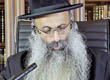 Rabbi Yossef Shubeli - lectures - torah lesson - Monday Elul 6th 5773 Lesson 245, Two Minutes of Halacha. - Two Minutes of Halacha, Daily Halachot, Halacha Yomit