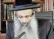 Rabbi Yossef Shubeli - lectures - torah lesson - Sunday Elul 12th 5773 Lesson 250, Two Minutes of Halacha. - Two Minutes of Halacha, Daily Halachot, Halacha Yomit