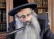 Rabbi Yossef Shubeli - lectures - torah lesson - Monday Elul 27th 5773 Lesson 263, Two Minutes of Halacha. - Two Minutes of Halacha, Daily Halachot, Halacha Yomit