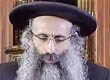 Rabbi Yossef Shubeli - lectures - torah lesson - Thursday Shevat 20th 5773 Lesson 84, Two Minutes of Halacha. - Two Minutes of Halacha, Daily Halachot, Halacha Yomit