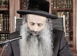 Rabbi Yossef Shubeli - lectures - torah lesson - Wednesday Adar 3rd 5773 Lesson 95, Two Minutes of Halacha. - Two Minutes of Halacha, Daily Halachot, Halacha Yomit