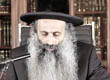 Rabbi Yossef Shubeli - lectures - torah lesson - Thursday Adar 3rd 5773 Lesson 96, Two Minutes of Halacha. - Two Minutes of Halacha, Daily Halachot, Halacha Yomit