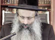 Rabbi Yossef Shubeli - lectures - torah lesson - Friday Adar 19th 5773 Lesson 109, Two Minutes of Halacha. - Two Minutes of Halacha, Daily Halachot, Halacha Yomit