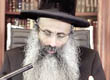 Rabbi Yossef Shubeli - lectures - torah lesson - Sunday Adar 21th 5773 Lesson 110, Two Minutes of Halacha. - Two Minutes of Halacha, Daily Halachot, Halacha Yomit