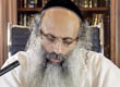 Rabbi Yossef Shubeli - lectures - torah lesson - Sunday Tishrei 11th 5774 Lesson 272, Two Minutes of Halacha. - Two Minutes of Halacha, Daily Halachot, Halacha Yomit
