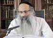 Rabbi Yossef Shubeli - lectures - torah lesson - Daily Halacha - Threshing on Shabbat - Lesson 285 - Two Minutes of Halacha, Daily Halachot, Halacha Yomit