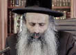 Rabbi Yossef Shubeli - lectures - torah lesson - |Tuesday Nisan 1st 5773 Lesson 118, Two Minutes of Halacha. - Two Minutes of Halacha, Daily Halachot, Halacha Yomit