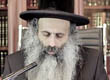 Rabbi Yossef Shubeli - lectures - torah lesson - Thursday Nisan 10th 5773 Lesson 126, Two Minutes of Halacha. - Two Minutes of Halacha, Daily Halachot, Halacha Yomit