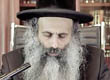 Rabbi Yossef Shubeli - lectures - torah lesson - Sunday Nisan 11th 5773 Lesson 128, Two Minutes of Halacha. - Two Minutes of Halacha, Daily Halachot, Halacha Yomit