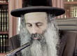 Rabbi Yossef Shubeli - lectures - torah lesson - Monday Nisan 11th 5773 Lesson 129, Two Minutes of Halacha. - Two Minutes of Halacha, Daily Halachot, Halacha Yomit