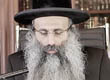 Rabbi Yossef Shubeli - lectures - torah lesson - Sunday Nisan 27th 5773 Lesson 136, Two Minutes of Halacha. - Two Minutes of Halacha, Daily Halachot, Halacha Yomit