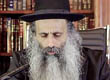 Rabbi Yossef Shubeli - lectures - torah lesson - Thursday Iyar 8th 5773 Lesson 146, Two Minutes of Halacha. - Two Minutes of Halacha, Daily Halachot, Halacha Yomit