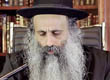 Rabbi Yossef Shubeli - lectures - torah lesson - יFriday Iyar 16th 5773 Lesson 153, Two Minutes of Halacha. - Two Minutes of Halacha, Daily Halachot, Halacha Yomit